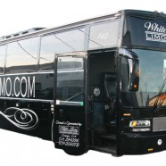 Party Bus Rates: What To Expect (Part I of II)