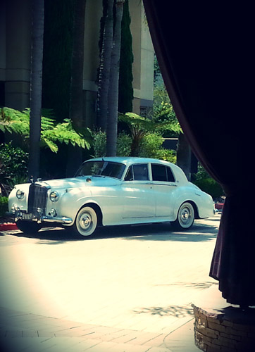 Bentley_Wedding_Limo
