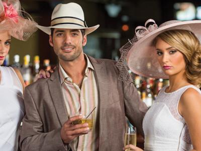 Del Mar Racetrack Fashion Tips