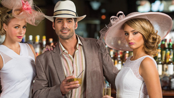 Del Mar Racetrack Fashion Tips