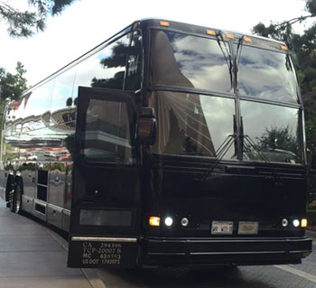 party bus rental ventura near me