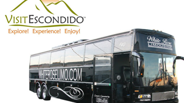 Party Bus Rental Escondido