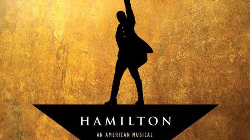 Hamilton Pantages Theatre