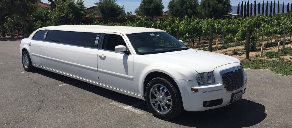 Limousine Rental Orange County