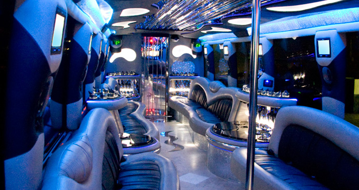 Party Bus Dana Point