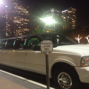 holiday limousine rental orange county