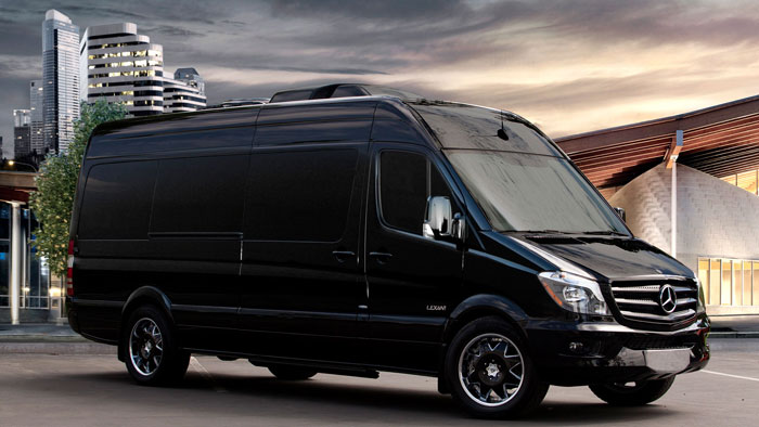 Mercedes bus van 2019 2020 new car release date for Mercedes benz sprinter rental nyc