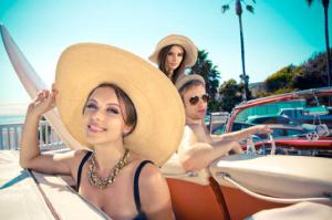summer limo rentals