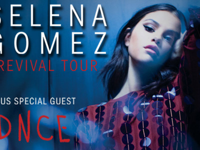 Group transportation to Selena Gomez Concert at Staples Center