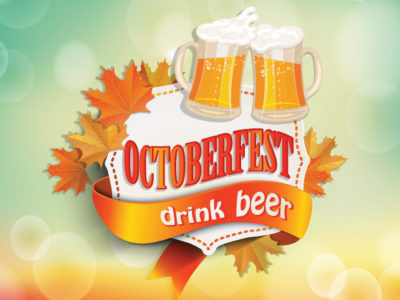 Octoberfest Huntington Beach - Limo Bus
