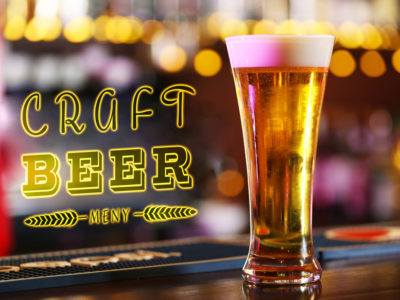Orange County Brew HAHA Event