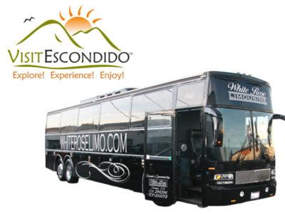 Party Bus Rental Escondido