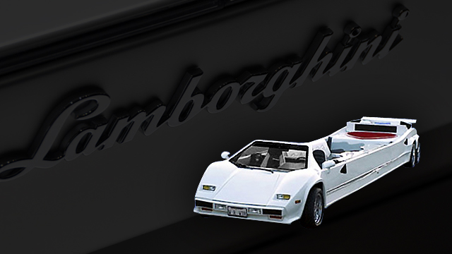 Mercedes Benz Riverside >> Lamborghini Limousine