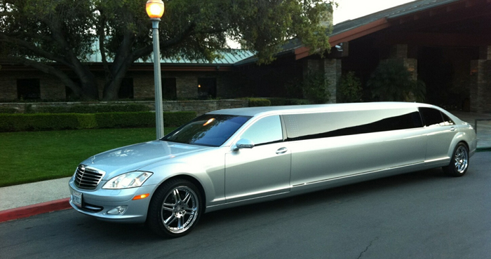 Limo Rental to Temecula