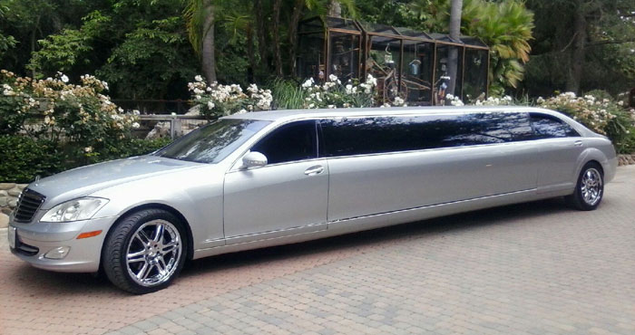 Luxury Limousine Rental Orange County