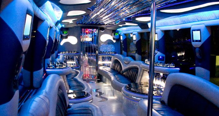 Cheap Party Bus Phoenix Arizona