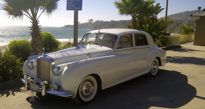 Wedding Limo Huntington Beach